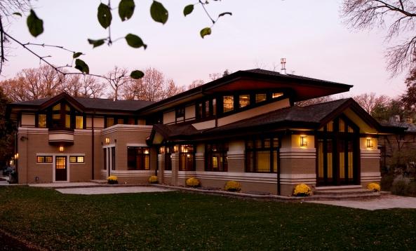 Prairie Inspired Design by West Studio Architects