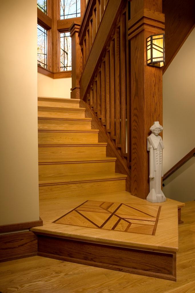 Prairie Style, West Studio, Stephen Jaskowiak, Prairie Architect