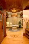 Prairie Style, Frank Lloyd Wright, West Studio, Stephen Jaskowiak, New Home