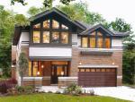 West Studio Architects, Prairie Style, Walter Burley Griffin Inspired