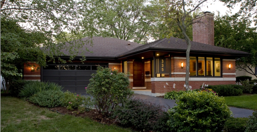 1000 images about front porch mission on pinterest for Modern home exterior makeovers