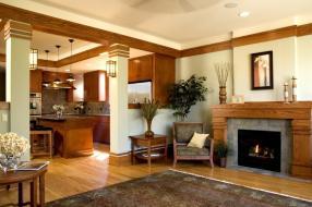 Prairie Style, West Studio Architects