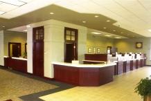 West Studio Architects & Construction services, Bank design