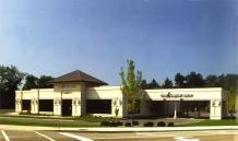 Bank Architect, west Studio