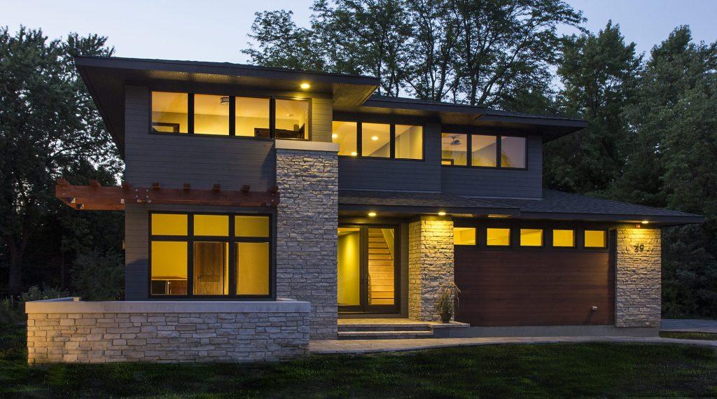 West Studio Architects, Modern Prairie Style