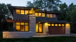 West Studio Architects, Modern Prairie Style