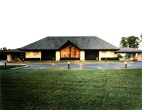 Funeral Home Design, west Studio Architects & construction services