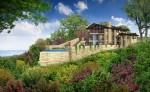 Organic Architects, Prairie Style, West Studio, Stephen Jaskowiak