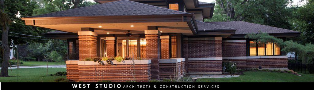 Prairiearchitect Modern Prairie Style Architecture By