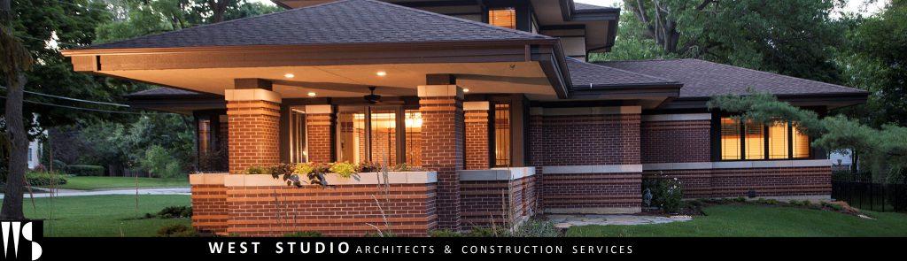 Prairie Style Homes Prairiearchitect