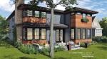 Modern Home Design, West Studio Architects