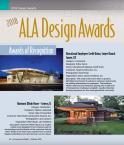 ALA Design Award