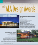 ALA Design Award