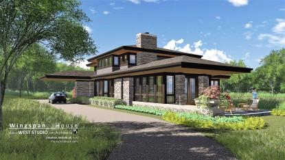 Chicago North Shore Architect Builder